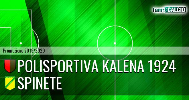 Polisportiva Kalena 1924 - Spinete