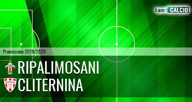Ripalimosani - Cliternina