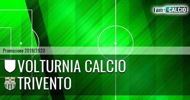 Volturnia Calcio - Trivento