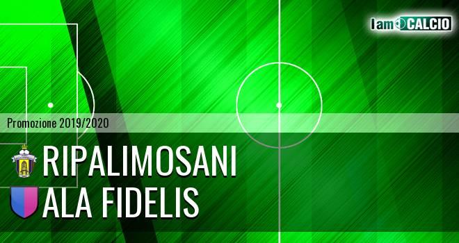 Ripalimosani - Ala Fidelis