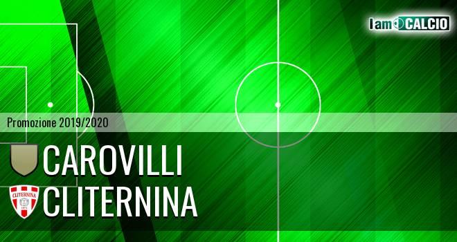 Carovilli - Cliternina