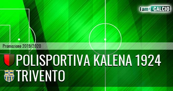 Polisportiva Kalena 1924 - Trivento