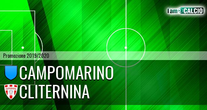 Campomarino - Cliternina