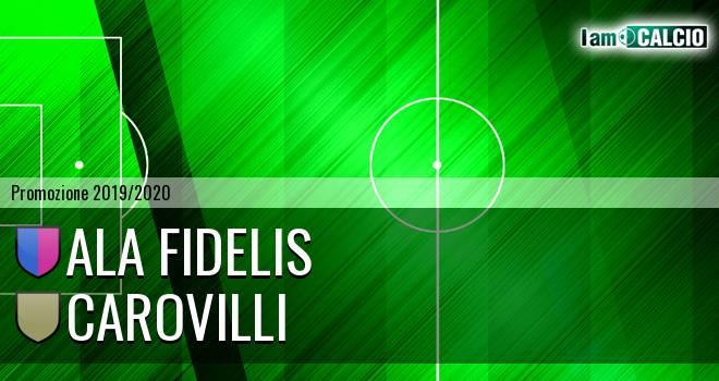 Ala Fidelis - Carovilli