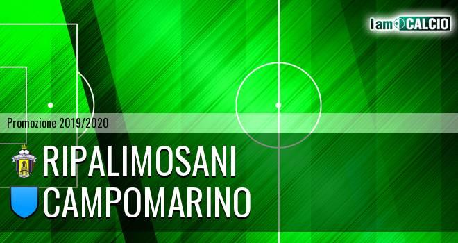 Ripalimosani - Campomarino