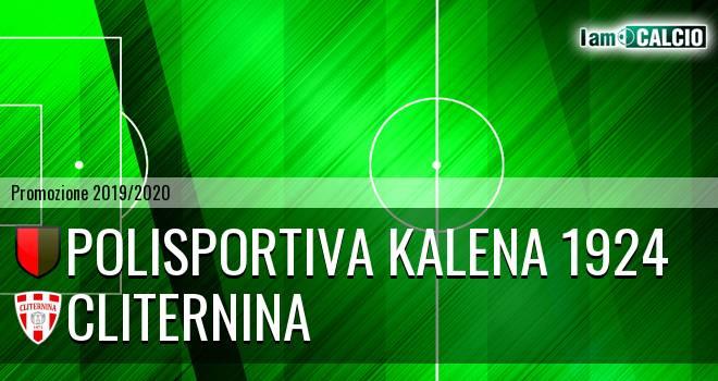Polisportiva Kalena 1924 - Cliternina