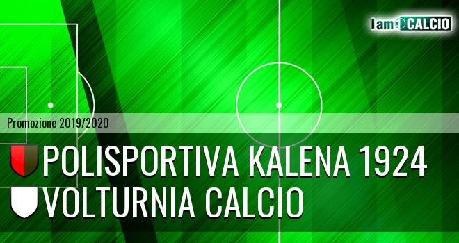 Kalena 1924 - Volturnia Calcio