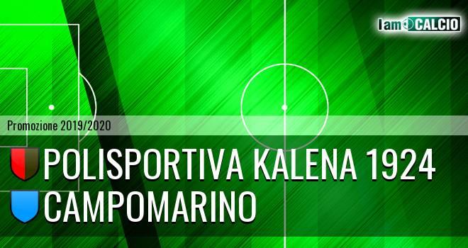 Polisportiva Kalena 1924 - Campomarino