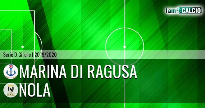 Marina di Ragusa - Nola