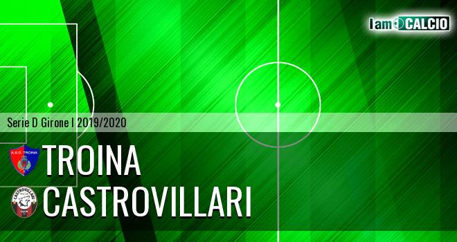 Troina - Castrovillari
