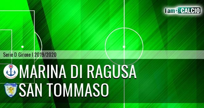 Marina di Ragusa - San Tommaso
