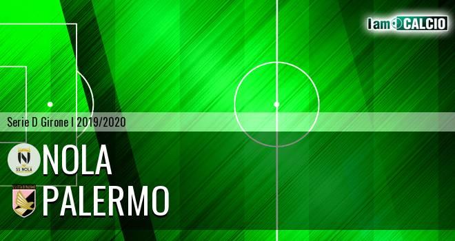 Nola - Palermo