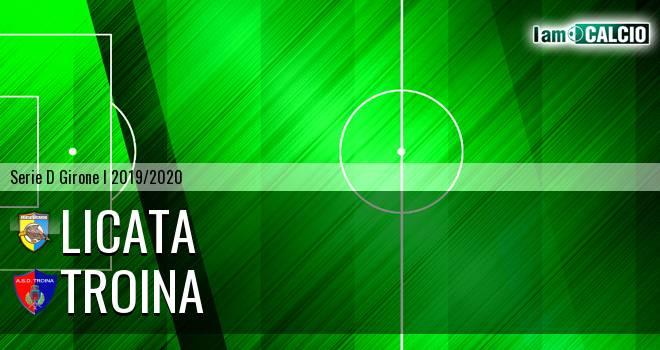Licata - Troina