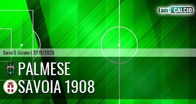 Palmese - Savoia 1908