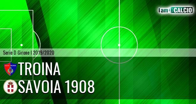 Troina - Savoia 1908