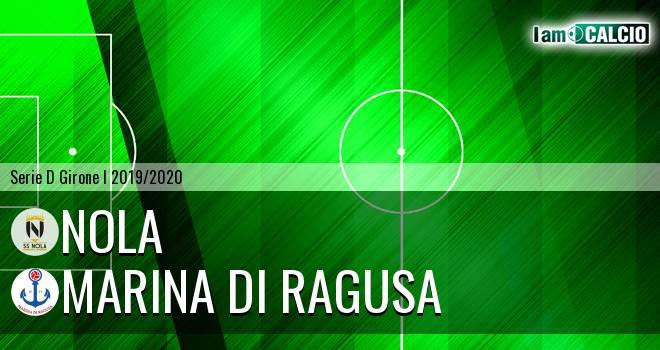 Nola - Marina di Ragusa