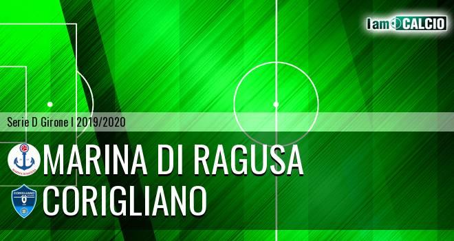 Marina di Ragusa - Corigliano