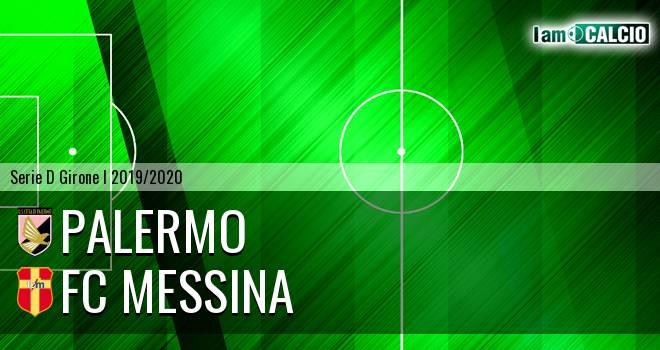 Palermo - FC Messina