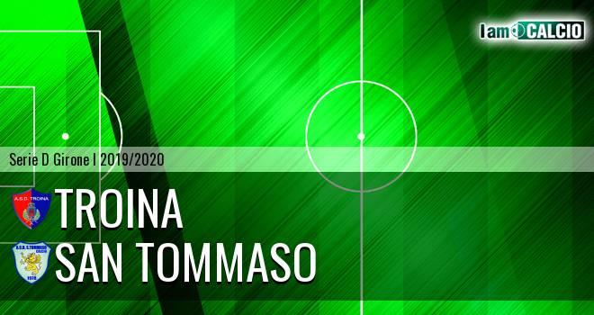 Troina - San Tommaso