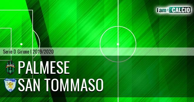 Palmese - San Tommaso