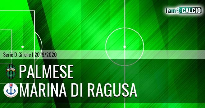 Palmese - Marina di Ragusa