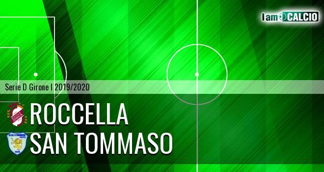 Roccella - San Tommaso