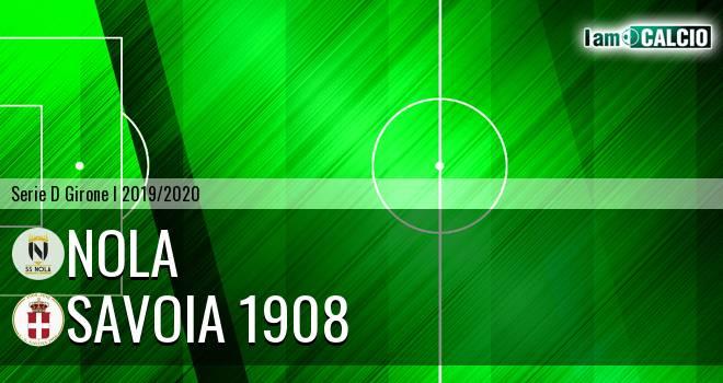 Nola - Savoia 1908