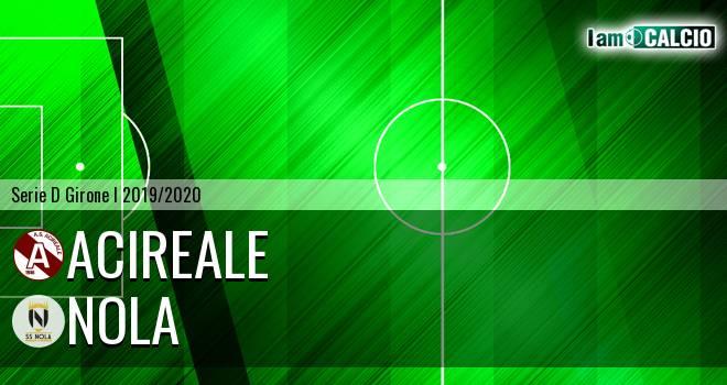 Acireale - Nola