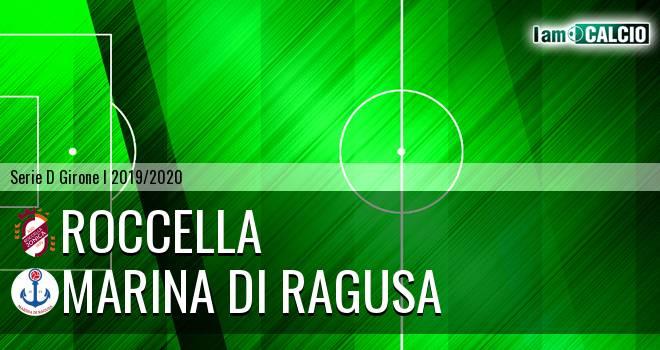 Roccella - Marina di Ragusa
