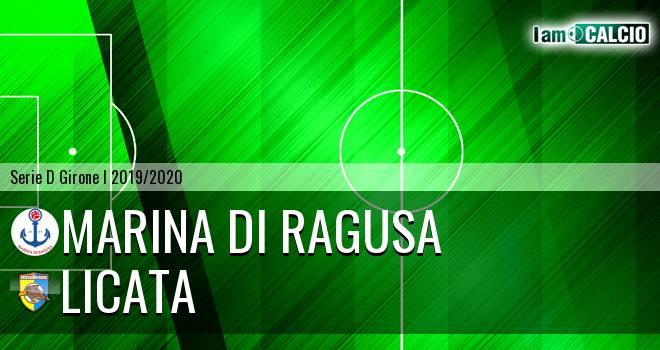 Marina di Ragusa - Licata