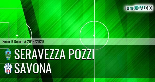 Seravezza - Savona