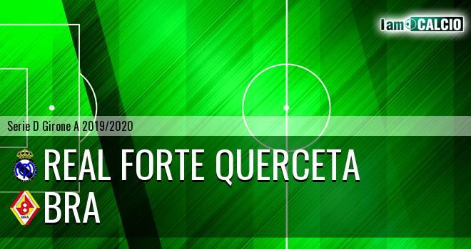 Real Forte Querceta - Bra