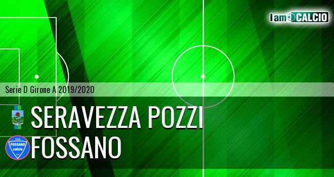Seravezza - Fossano