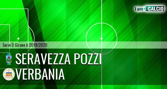 Seravezza - Verbania
