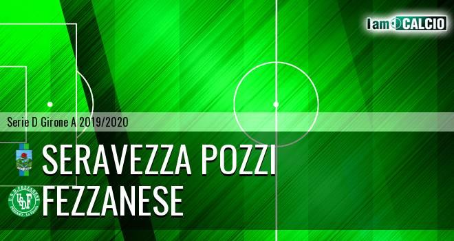 Seravezza - Fezzanese