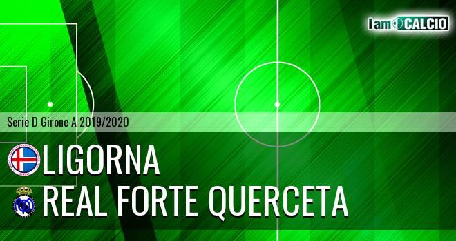 Ligorna - Real Forte Querceta