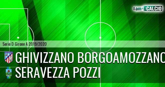 Ghivizzano - Seravezza