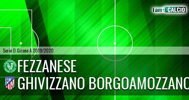 Fezzanese - Ghivizzano