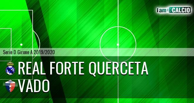 Real Forte Querceta - Vado