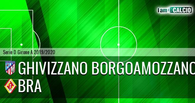 Ghivizzano - Bra