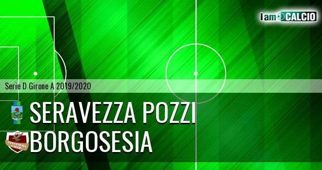 Seravezza - Borgosesia