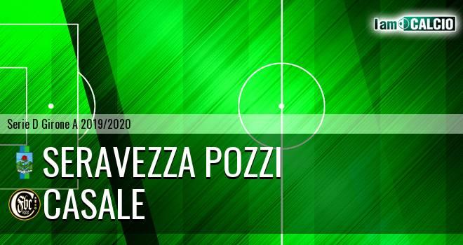 Seravezza - Casale