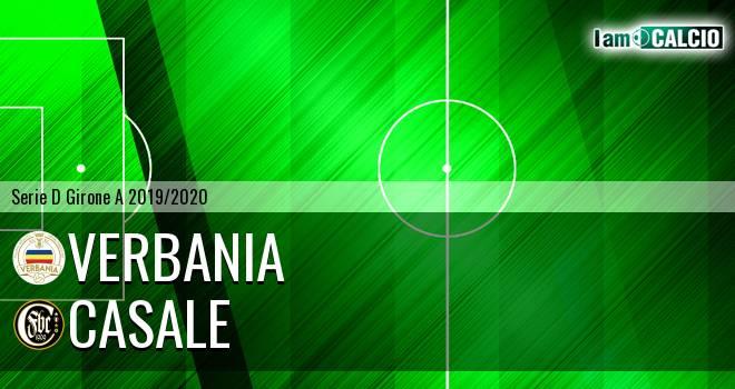 Verbania - Casale