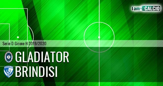 Gladiator - Brindisi
