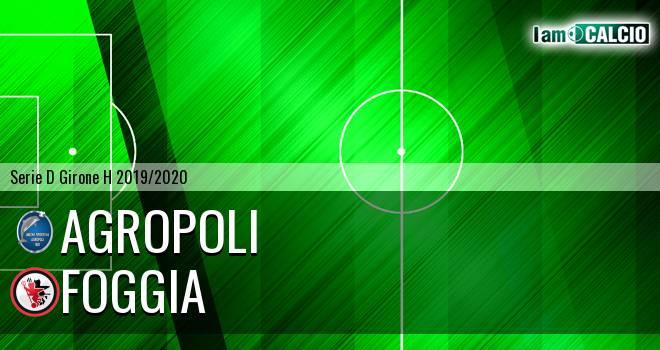 Agropoli - Foggia