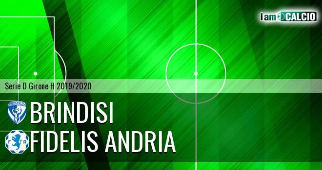 Brindisi - Fidelis Andria