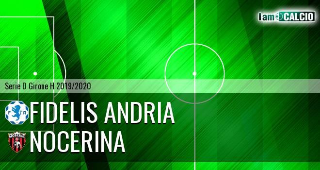 Fidelis Andria - Nocerina