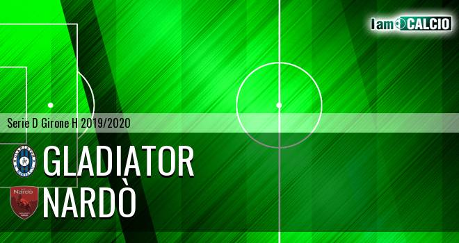 Gladiator - Nardò