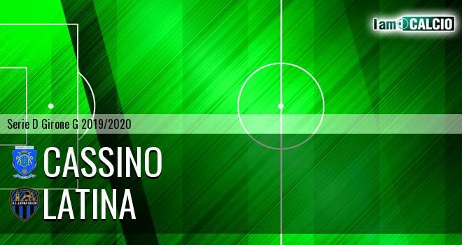 Cassino - Latina