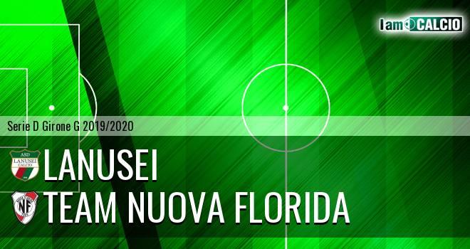 Lanusei - Team Nuova Florida